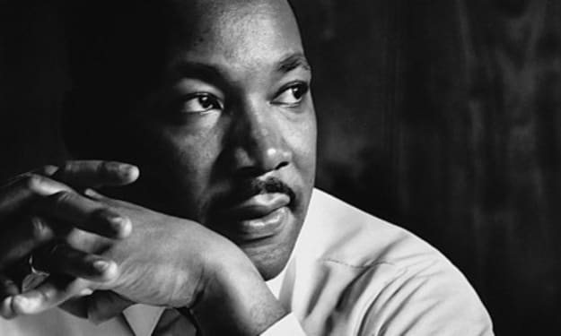 10 Things You May Not Know About Dr. Martin Luther King, Jr.