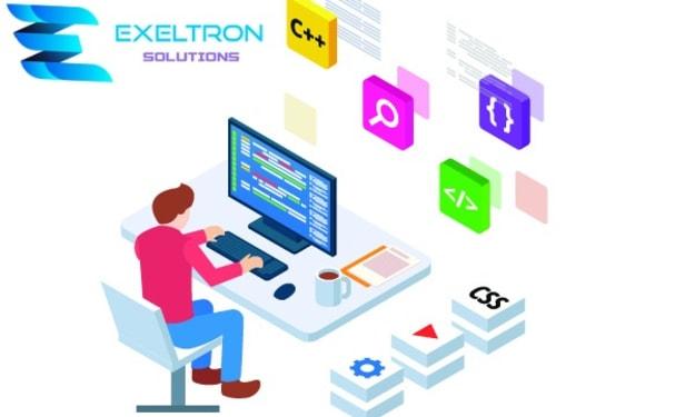 Top Website Design and Development Company
