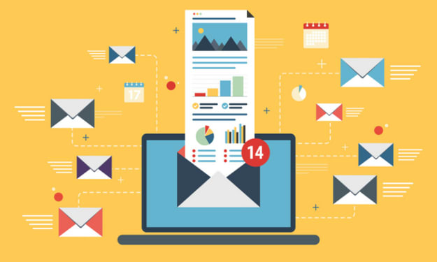 Buy Email List with 95% Delivery Rate Guarantee