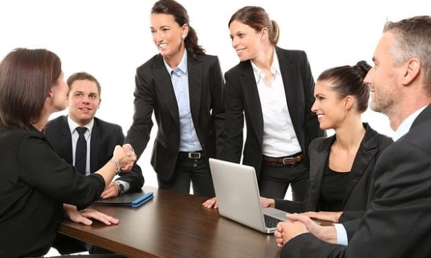 5 Strategies Businesses Should Begin Adopting