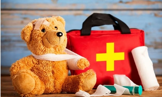 Learn the Benefits of a Basic First Aid Course