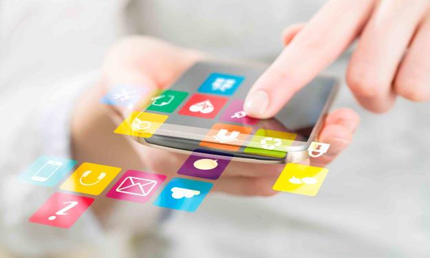 Building a safe mobile platform for managing your business