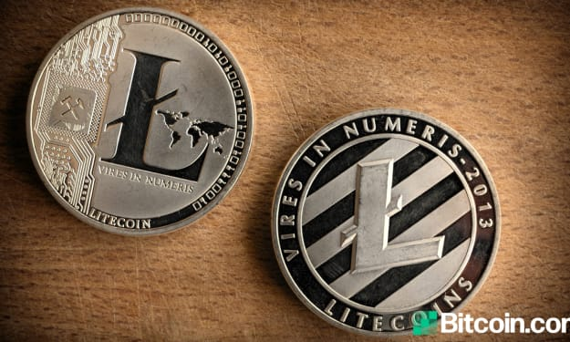 What is Litecoin (LTC)?