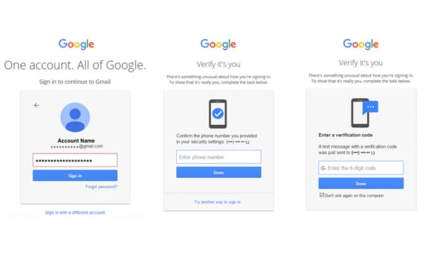 How two factor authentication affected my life and mental health