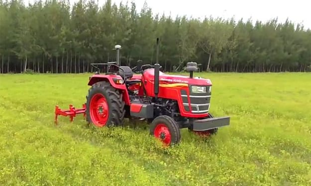 Top 3 Popular Mahindra Tractors In Indian Market - Durability And Reliability