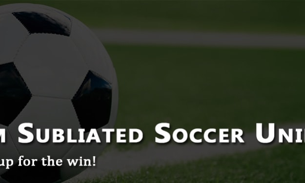 Tips to Help Improve Your Soccer Game!