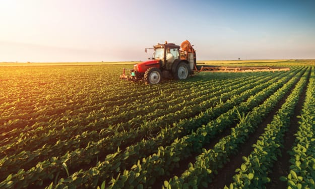 7 Must-Have Agriculture Tools To Buy