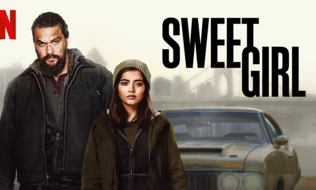 Movie Review: 'Sweet Girl' Starring Jason Momoa