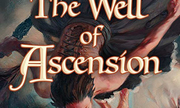 The Well of Ascension Review