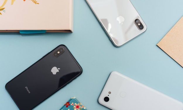 How Long Does it Take to Backup an iPhone?