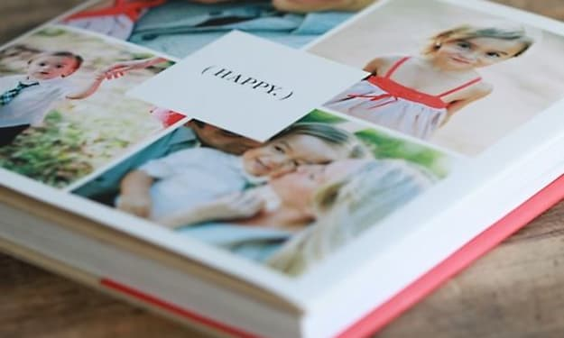 5 Photo Books that your Bookshelf Must Hold