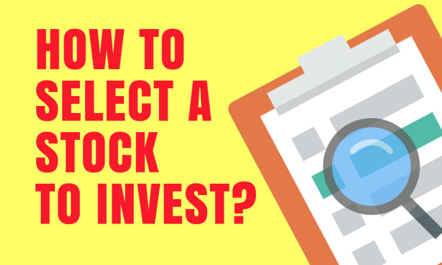 How to choose the best stocks within minutes