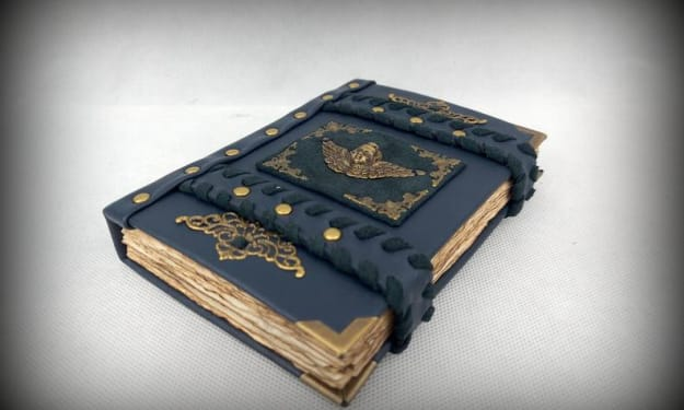 Ahri's Journal