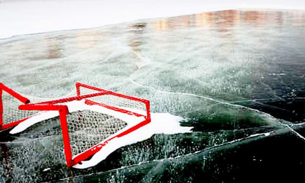 The Hockey Pond