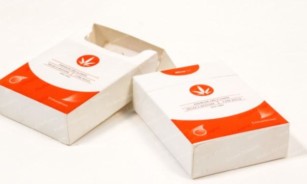 How to Strengthen the Brand Identity with Cigarette Boxes?