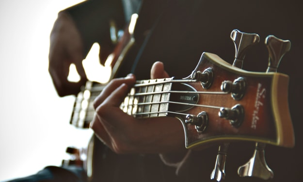 You Can Learn To Play Music On Guitar
