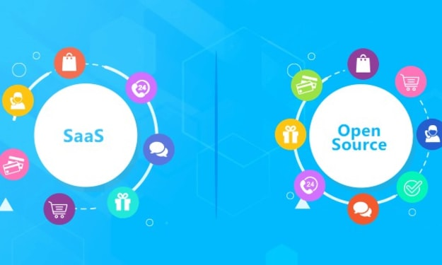 Open-source vs SaaS eCommerce | What's the right for your business?