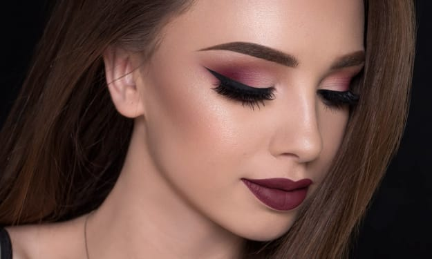 5 Bold Makeup Looks You Need to Try