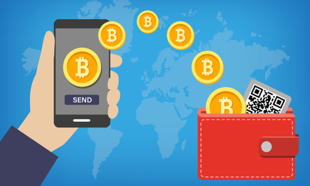 The Best Cryptocurrency Wallet