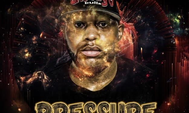 "Tone Ross releases ""Pressure"""