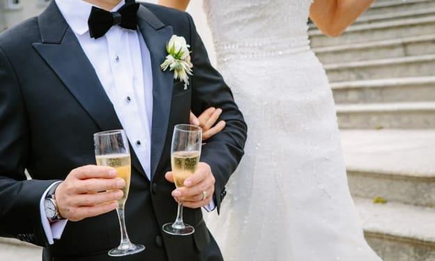 Your Wedding Planning Checklist: The Countdown Begins