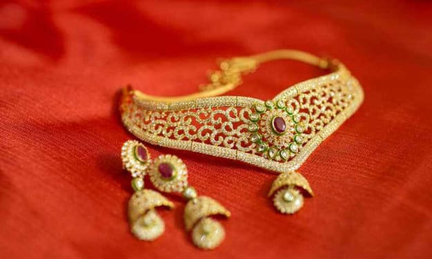 Importance of Bridal and Wedding Jewelry