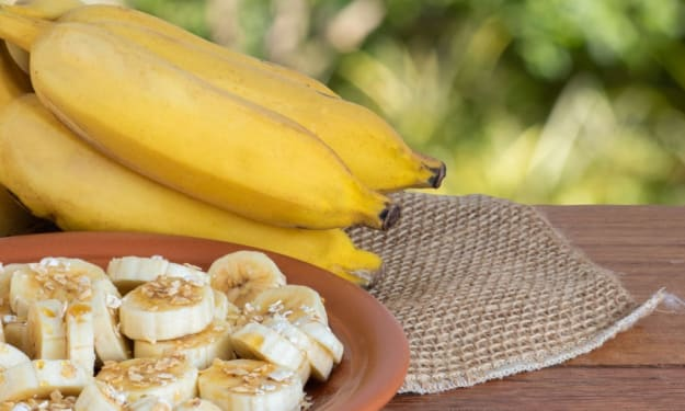 Side Effects of Eating Bananas Every Day