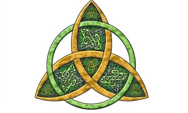 Trinity & The Philosopher's Stone
