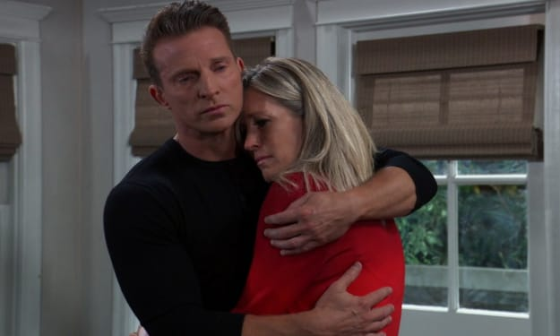 Jason and Carly are becoming more confused on 'General Hospital'