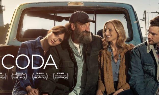 Movie Review: 'CODA' Starring Emilia Jones