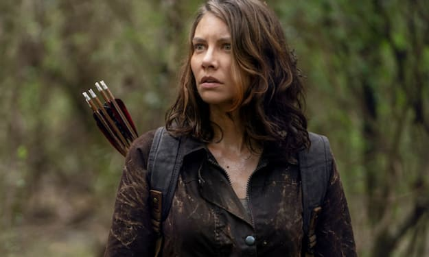 The Walking Dead's Latest Death Bears An Eeerie Resemblance To Another Character's Grisly End.. And Proves Maggie Is Going Down A Dark Path