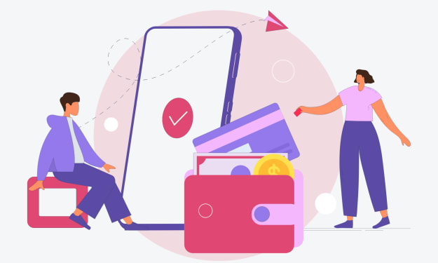 How to Make a Mobile Wallet App: All-in-One Development Guide