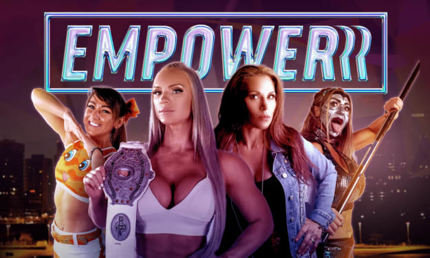 Reviewing An Amazing Weekend for Women's Wrestling in NWA