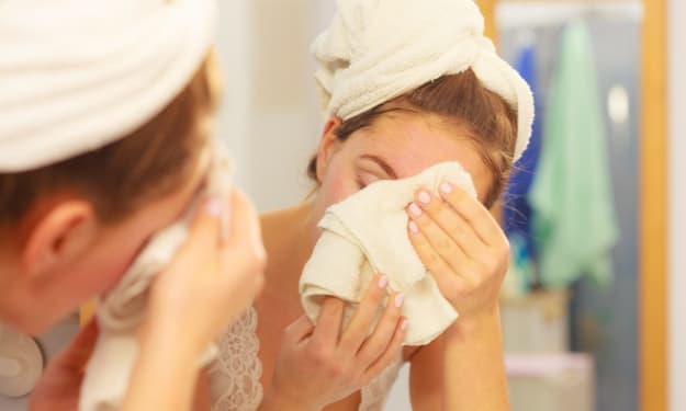 Why St. Ives Scrub Just Might Exacerbate Your Skin Woes