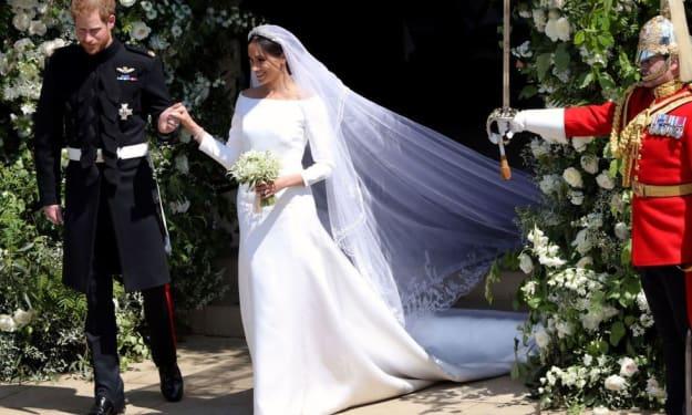 The Kate Middleton Wedding Dress Was Very Elegant Indeed!