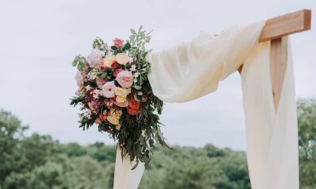 Fun & Flirtatious Short Wedding Dresses are In!
