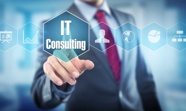 Top 10 IT Consulting Companies in Houston