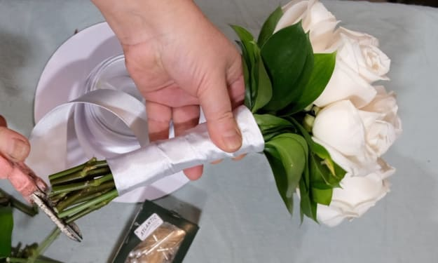 How To Pick The Best Bridal Bouquet For Your Wedding