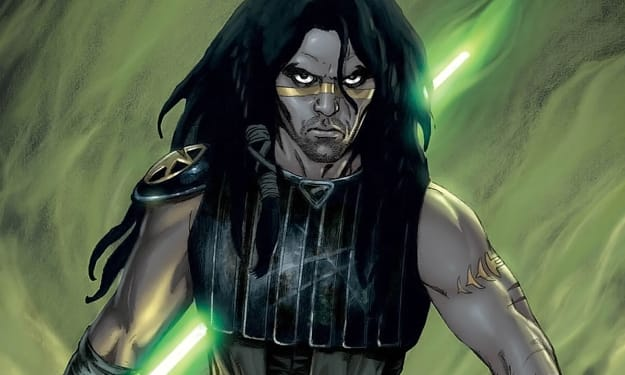 Facts About Quinlan Vos Only Die-Hard Fans Will Know