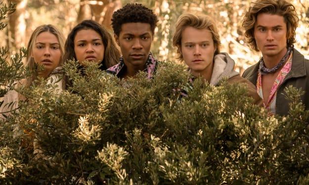 Outer Banks Season 1 - A Netflix Series Review