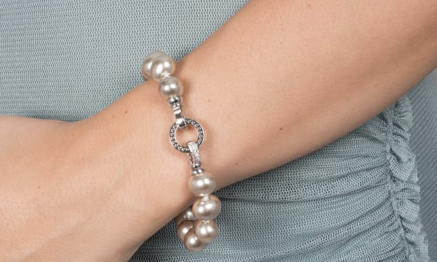 All About Different Types Of Bracelets