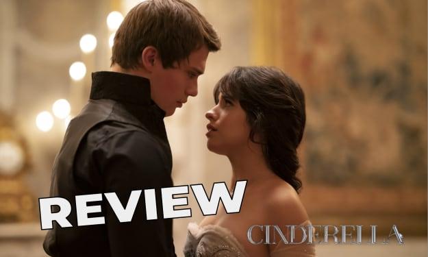 'Cinderella' Review—Progressively Charming