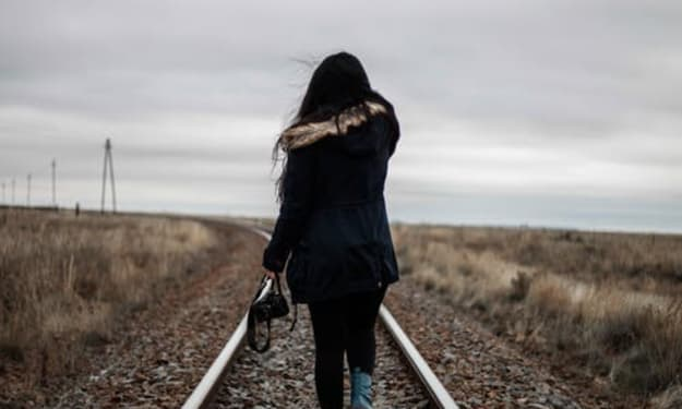 A Broken Girl