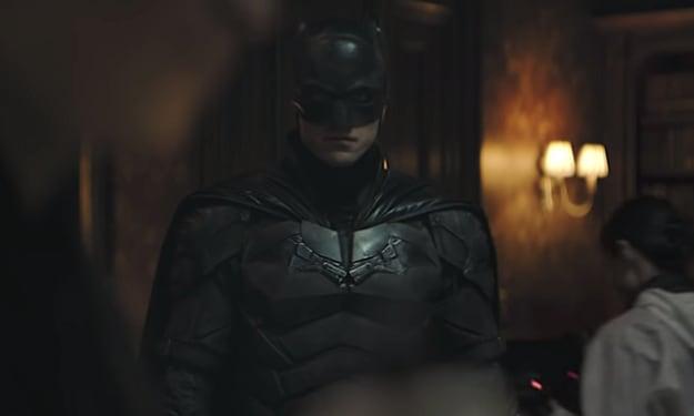The Batman (2022) Trailer Review