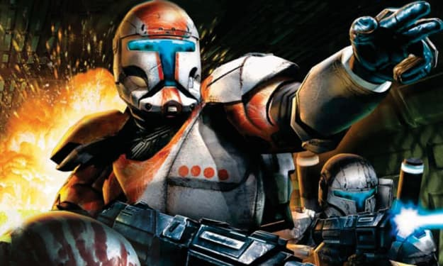 Star Wars: Republic Commando Review