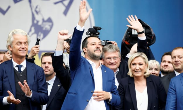 Do Far-Right Parties Achieve Anything?