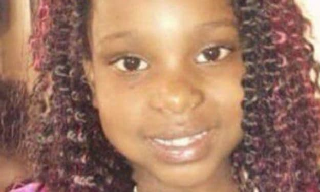 A'Miya Braxton Hit by Car Standing in Her Driveway