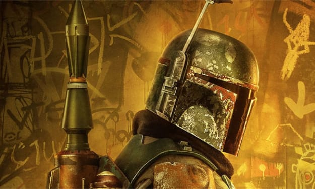 'Book Of Boba Fett' Director Says It Will Live Up To The  Hype