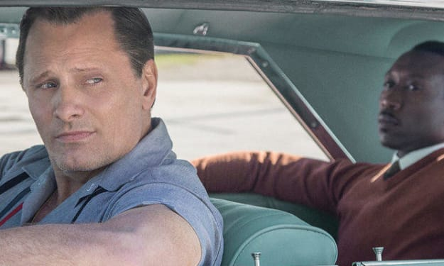 Movies Like Green Book   10 Must See Similar Films