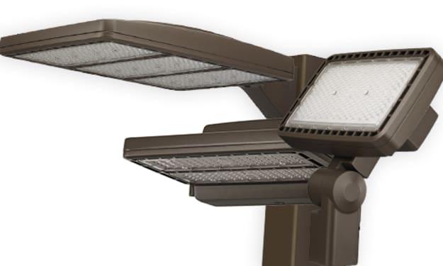 Stylish Outdoor LED light Fixtures